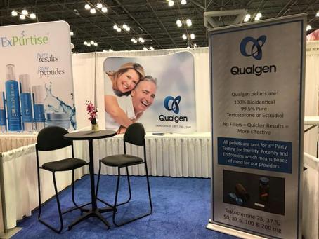 Qualgen to Attend IECSC New York