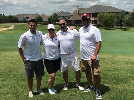 Qualgen Participates in Riley Andrews Memorial Tournament