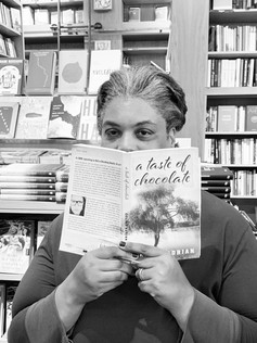 Writer & Commentator Roxane Gay