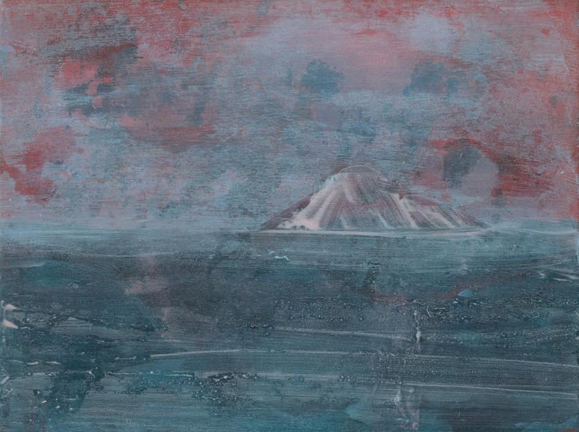 Island mist
