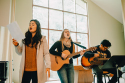 Davis Christian Worship