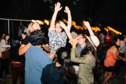 christian party UC Davis