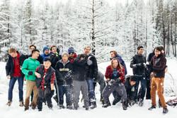 winter retreat catalyst fellowship