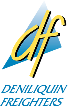 Deni Freighters vectored logo.png