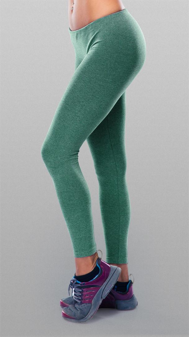 verde Leggins