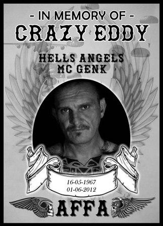 Crazy Eddy81