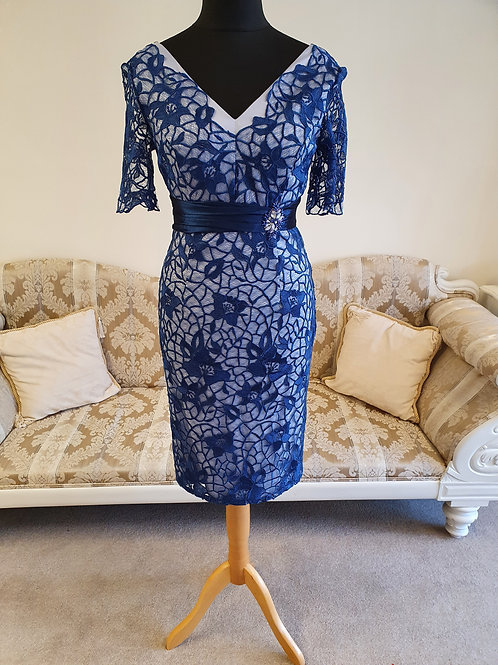 InspiratoMother of the Bride Dress & Jacket