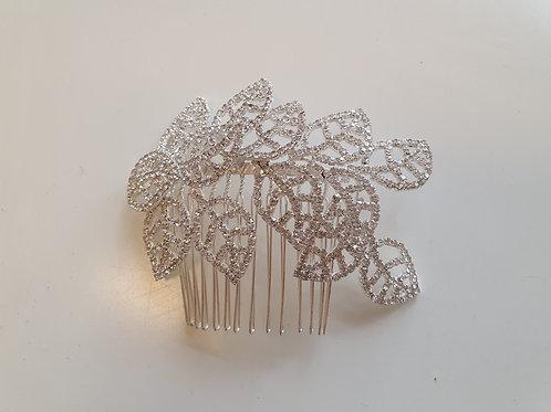 Diamante Hair Comb