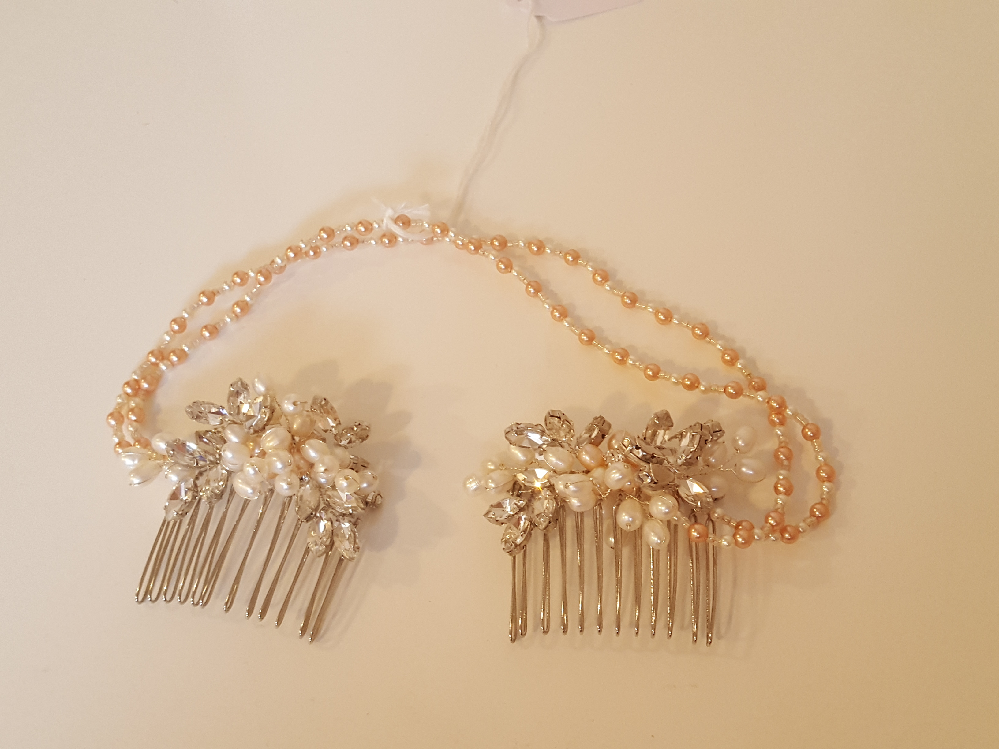 Tiaras By Becky MTO Any Colour £55