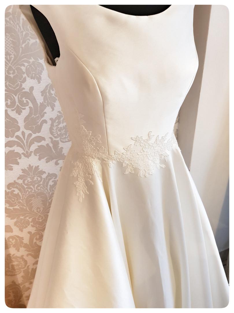 Lou Lou Bridal Size 12