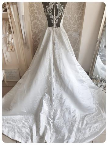 Sincerity Bridal Size 12