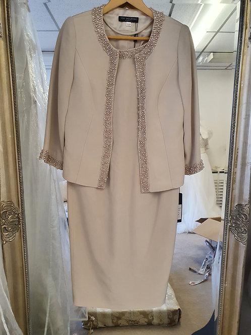 Veni Infantino Mother of the Bride Dress & Jacket