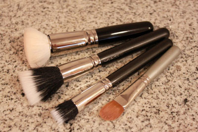 Product of the Week: Foundation Brushes