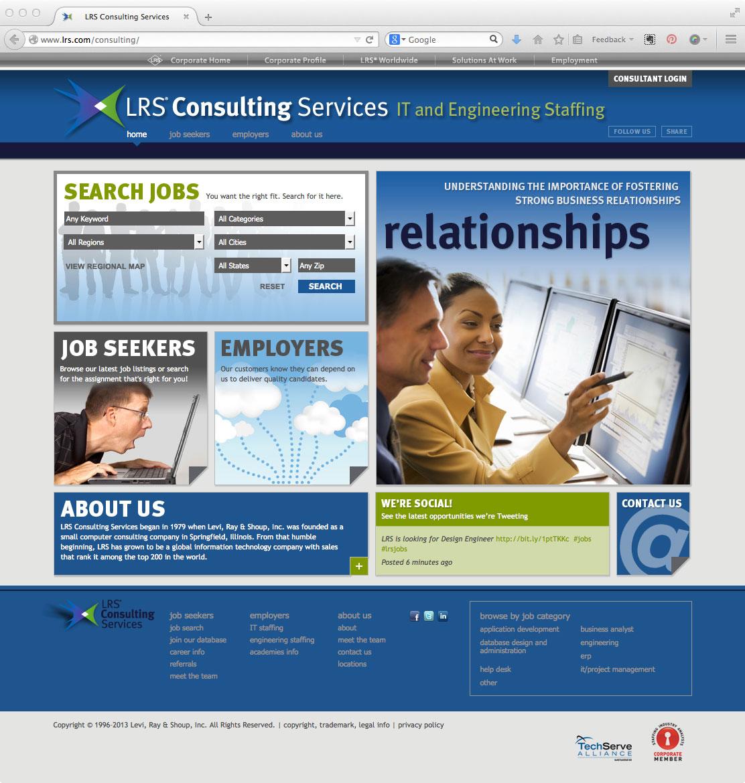 LRS Education Services