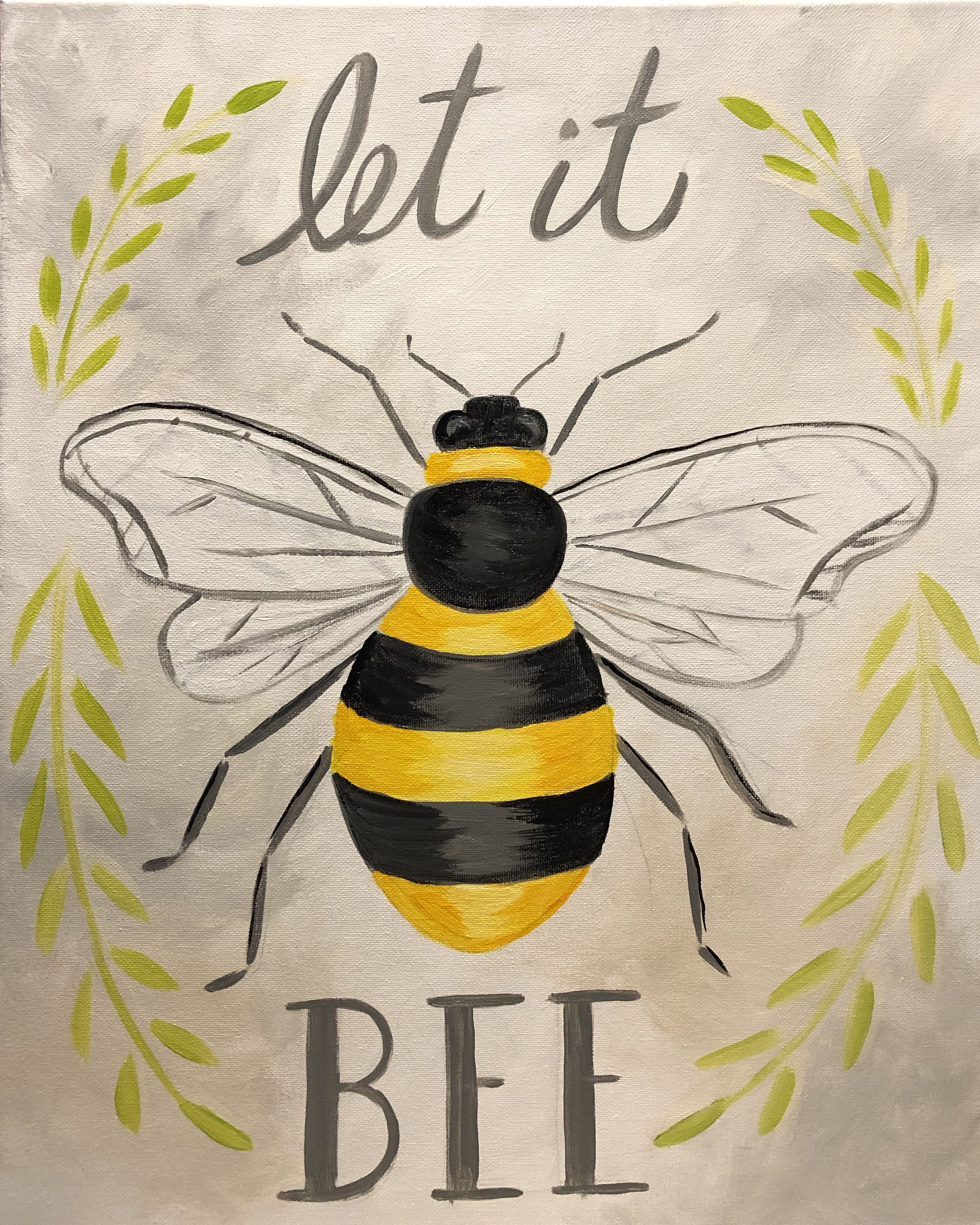 Let If Bee