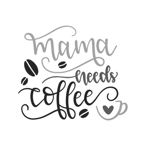 Momma Needs Coffee