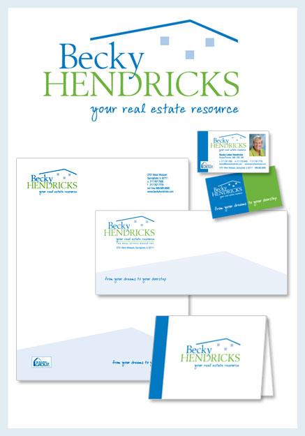 Becky Hendricks Realtor
