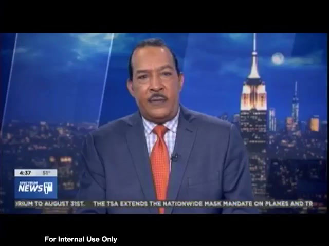 NY 1: Bronx Nonprofit Helps to Vaccinate Hesitant New Yorkers