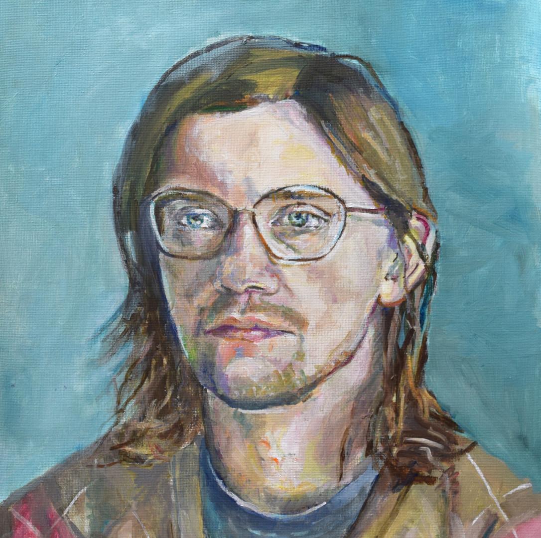 21-110: Portrait Painting