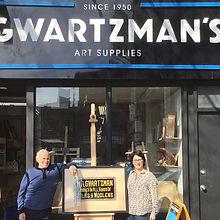 Gwartzmans-original-sign-and-current-sig