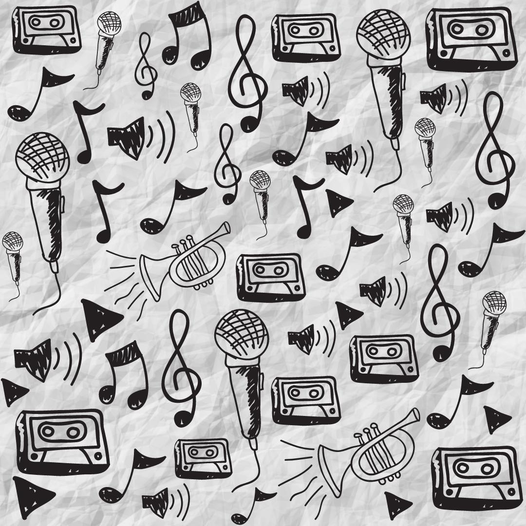 21-121: Music 101 (Age 8-12)