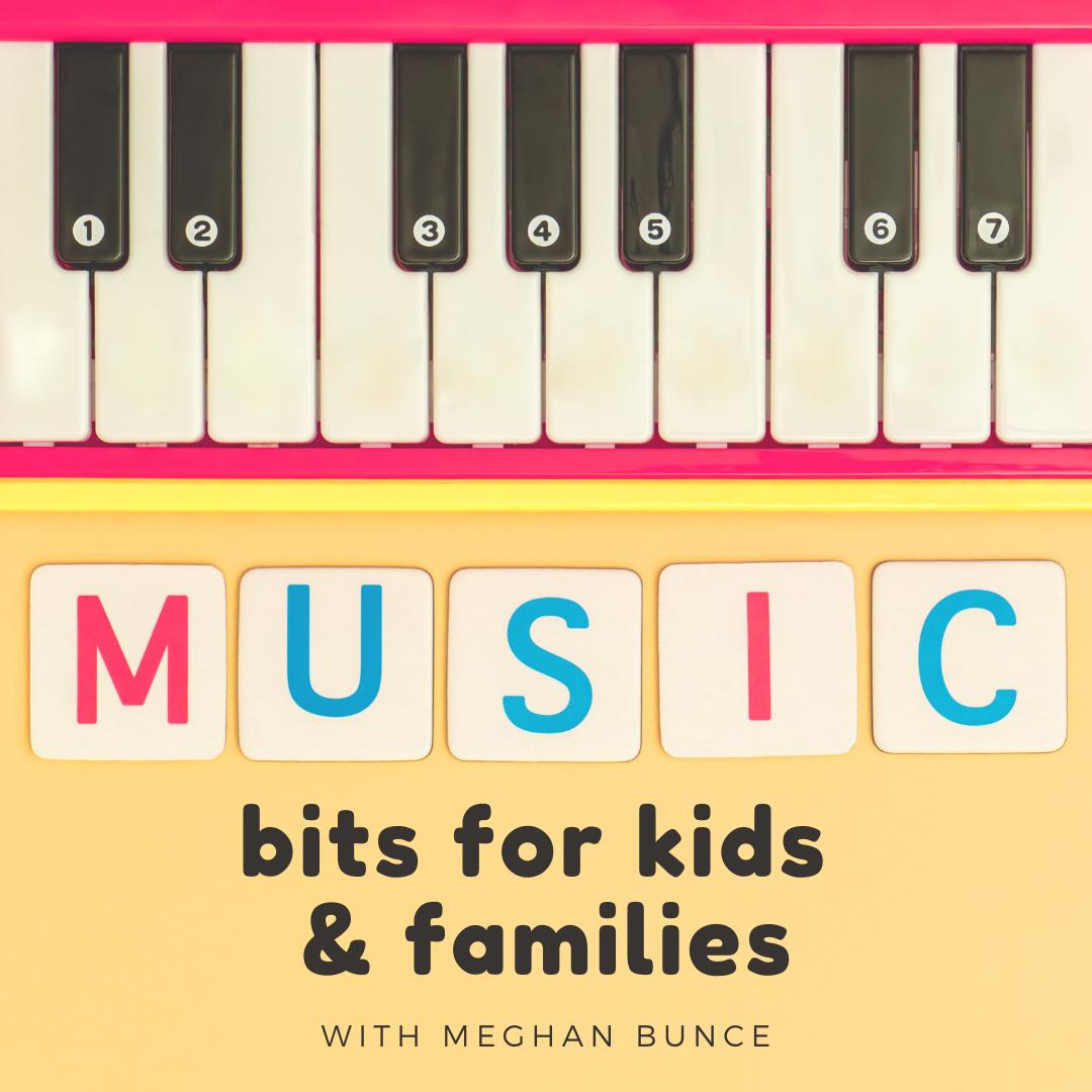 21-120: Music Bits