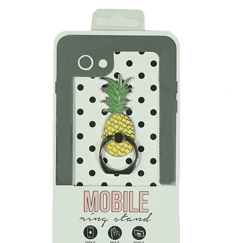 Mobile Ring Stand pineapple 🍍