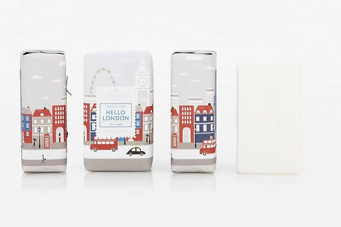 Cities Collection Luxury Portuguese soap London