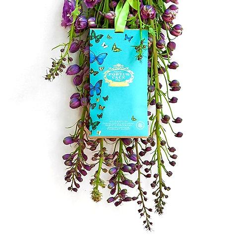 Portus cale Butterflies fragrant sachet