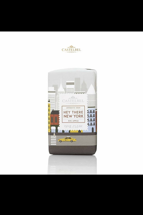 Cities Collection Luxury Portuguese soap New York