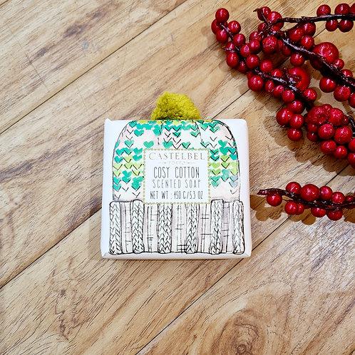 Castelbel Festive Collection Cosy Cotton