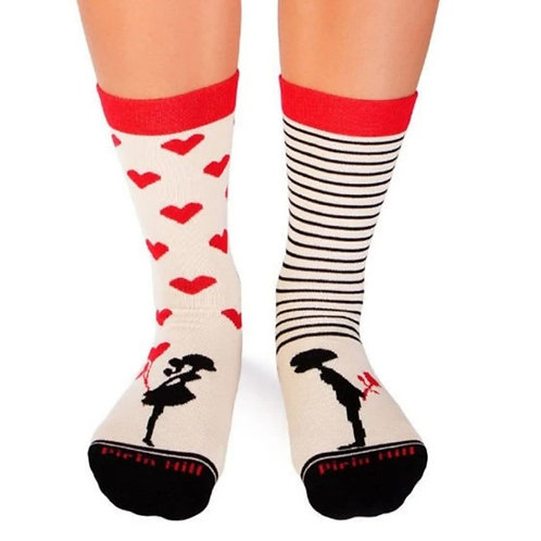 Lovers Combed Cotton socks