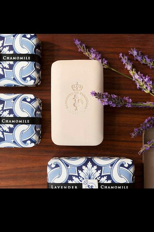 Tile Collection Luxury Portuguese soap Lavender