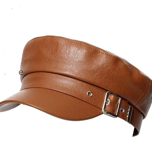 Cap Hat Tan