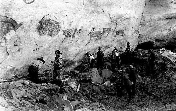 xgIu30dXsrO. #archaeology #utah #utaharc