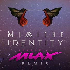 Nimiche - Identity (Sebastian Mlax Remix)