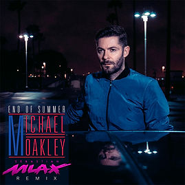 Michael Oakley - End Of Summer (Sebastain Mlax Remix)