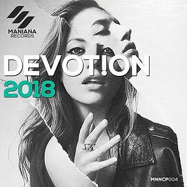 Sebastian Mlax - Join Me. Devot!on 2018 compilation.