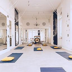 Velvet Yoga