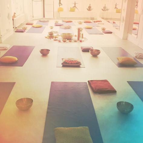 A Velvet Yoga