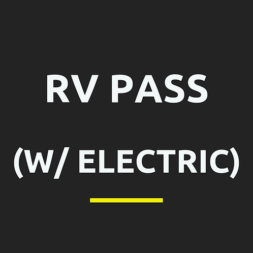 RV Pass (WITH ELECTRIC)