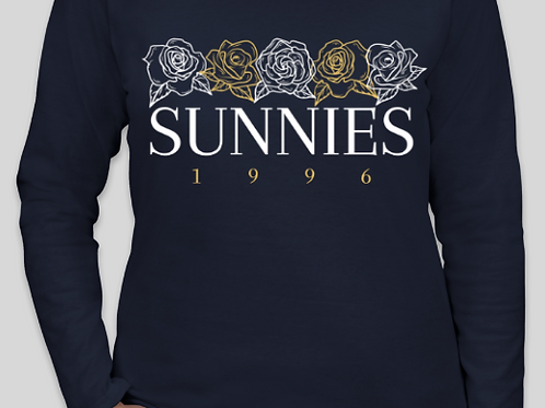 SUNNIES 1996 Long Sleeve