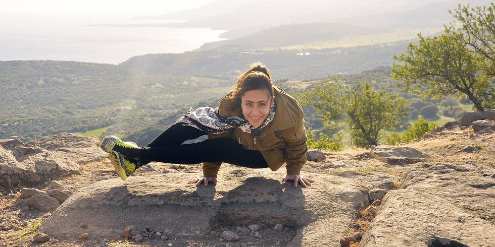 Özel/ Grup Yoga Dersi