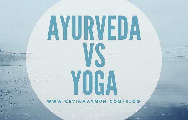 Ayurveda Vs Yoga