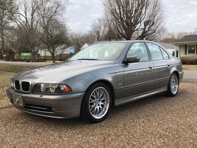 Service my BMW