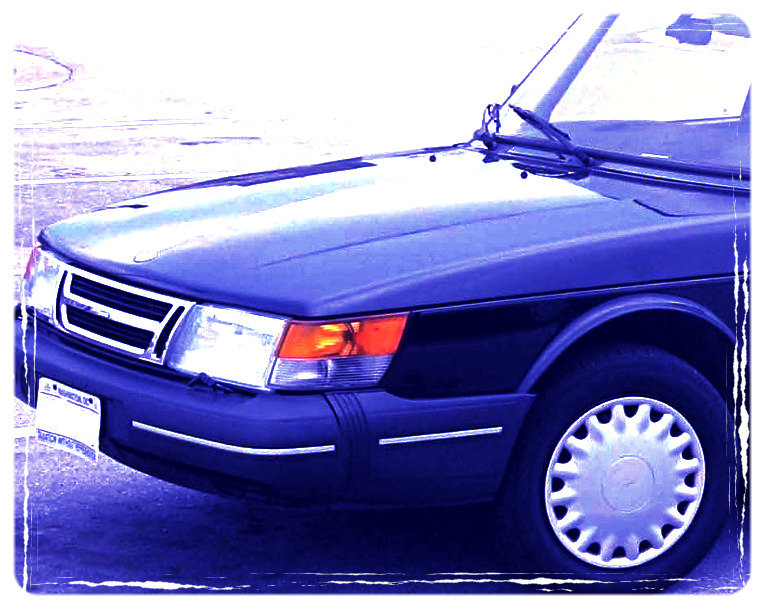 Service my Saab