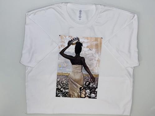 Liberty Graphic T Shirt