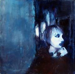 Rebecca, Blue