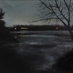 Nocturne, Wilde Lake