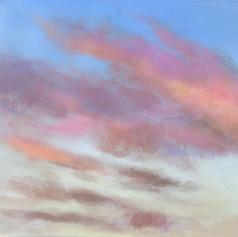 Pink Clouds VI